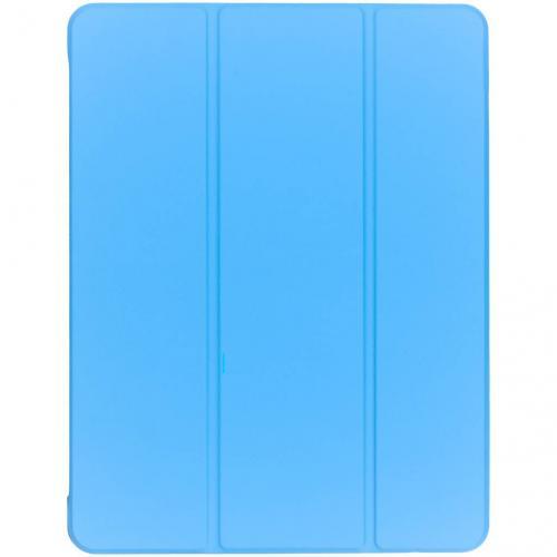 Stand Bookcase voor iPad Pro 12.9 (2018) - Blauw