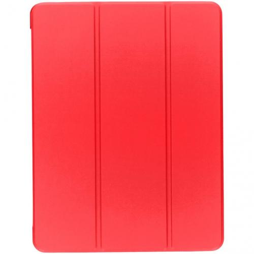 Stand Bookcase voor iPad Pro 12.9 (2018) - Rood