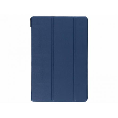 Stand Bookcase voor Samsung Galaxy Tab S4 10.5 - Donkerblauw