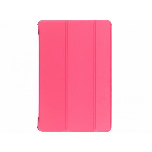 Stand Bookcase voor Samsung Galaxy Tab S4 10.5 - Fuchsia