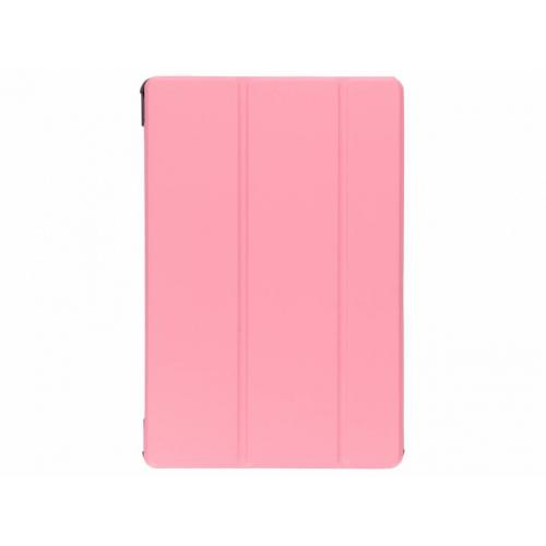 Stand Bookcase voor Samsung Galaxy Tab S4 10.5 - Roze