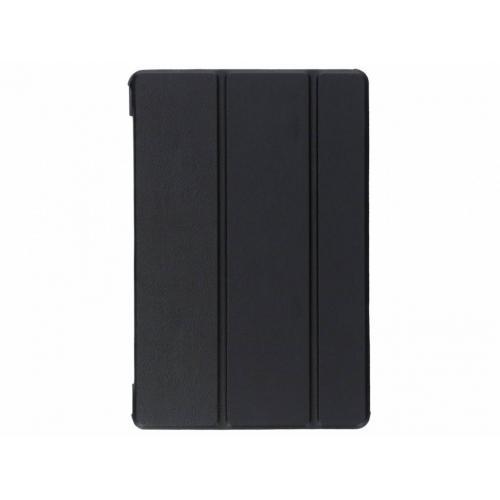Stand Bookcase voor Samsung Galaxy Tab S4 10.5 - Zwart