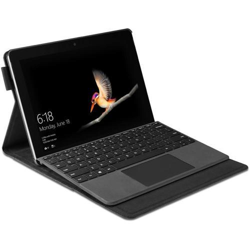 Stand Folio voor de Microsoft Surface Go - Zwart