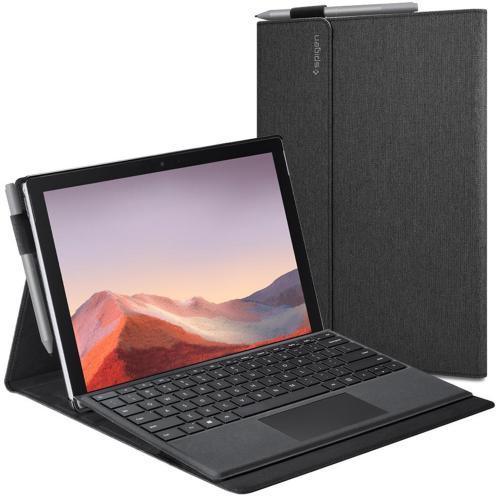 Stand Folio voor de Microsoft Surface Pro 7 / Pro 6 - Grijs