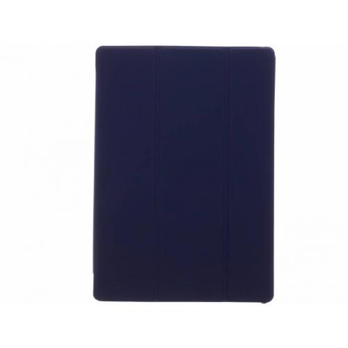 Stijlvolle Bookcase voor Lenovo Tab 4 10 inch - Blauw