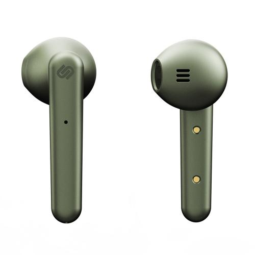 Stockholm Wireless Earphones - Groen