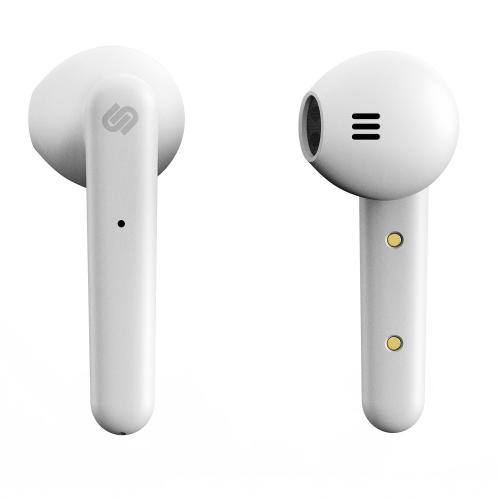Stockholm Wireless Earphones - Wit