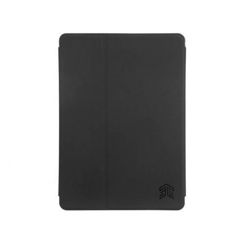 Studio Bookcase voor iPad (2017) / (2018) - Zwart