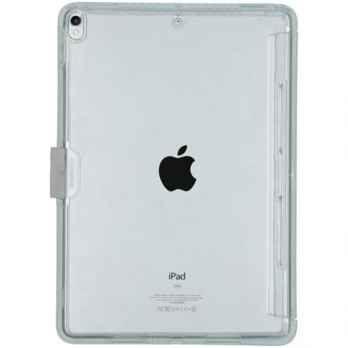 Symmetry Clear Backcover voor de iPad Air 10.5 / iPad Pro 10.5