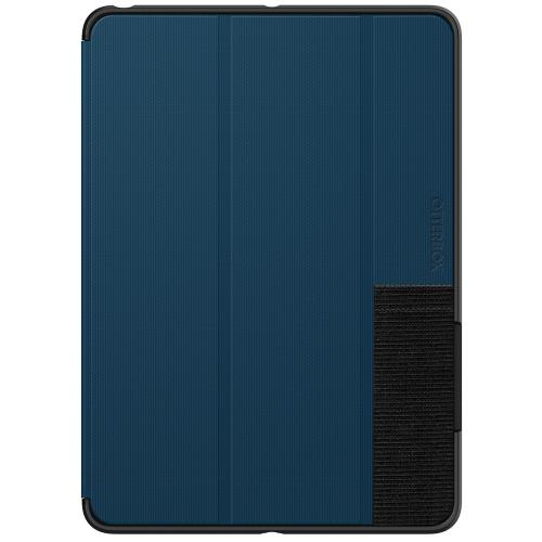 Symmetry Folio Bookcase voor iPad (2017) / (2018) - Blauw