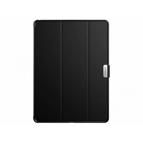 Symmetry Hybrid Bookcase voor iPad Pro 12.9 - Zwart