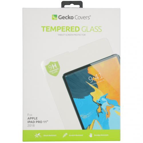 Tempered Glass Screenprotector voor de iPad Pro 11