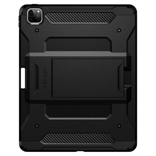Tough Armor Tech Backcover voor de iPad Pro 11 (2020) - Zwart