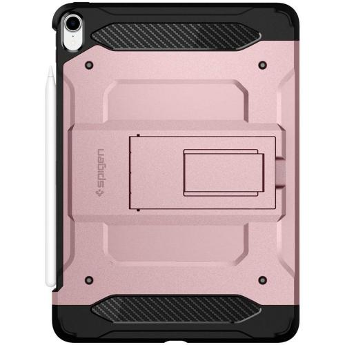 Tough Armor Tech Backcover voor de iPad Pro 11 - Rosé Goud