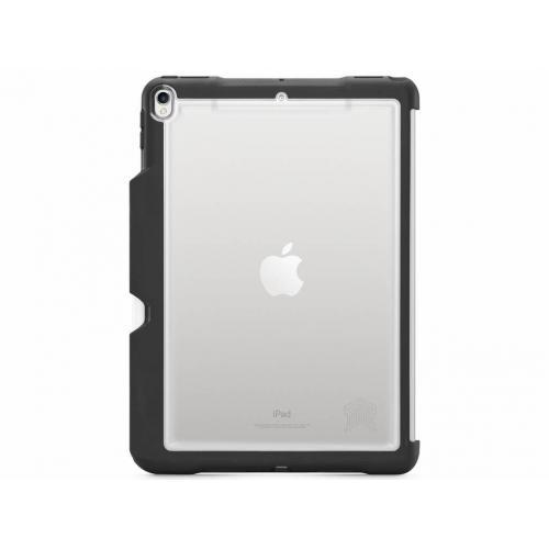 Transparante Dux Shell Case voor de iPad Pro 10.5 / Air 10.5