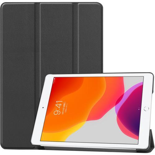 Trifold Bookcase voor de iPad 10.2 (2019) - Zwart
