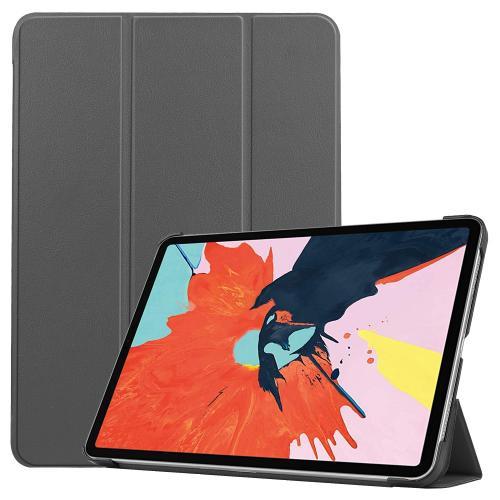 Trifold Bookcase voor de iPad Air (2020) - Grijs