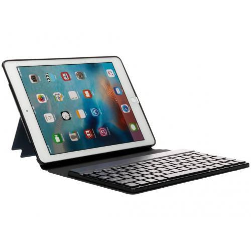 Ultimate Keyboard iPad (2018) / (2017) / Air (2) / Pro 9.7 - Blauw