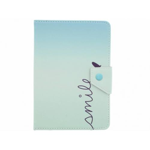 Universele smile design tablethoes 8 inch