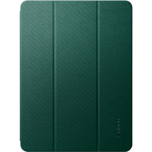 Urban Fit Bookcase voor de iPad 10.2 (2019) - Midnight Green