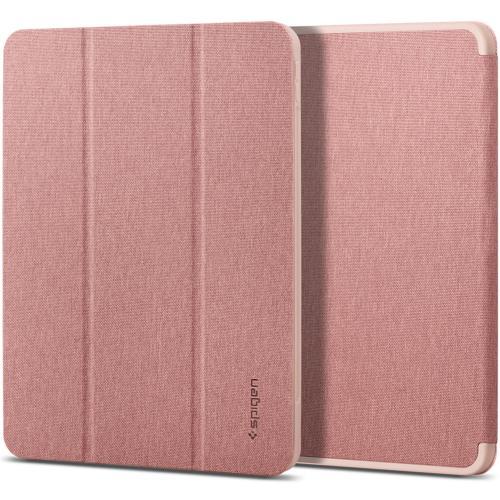 Urban Fit Bookcase voor de iPad Pro 11 (2020) / Pro 11 (2018) - Rosé Goud