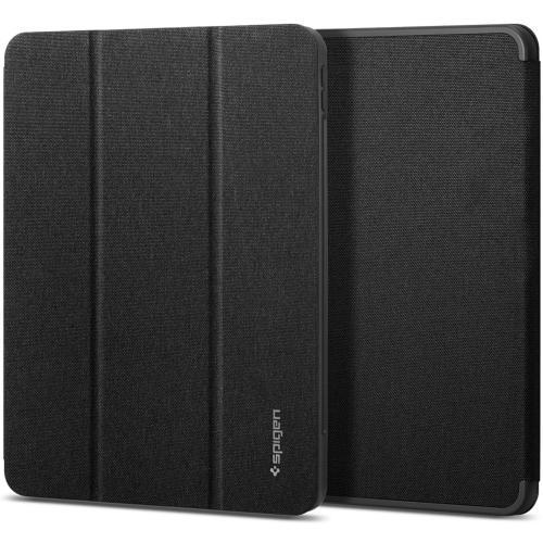Urban Fit Bookcase voor de iPad Pro 11 (2020) / Pro 11 (2018) - Zwart