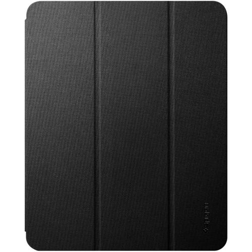 Urban Fit Bookcase voor de iPad Pro 12.9 (2020) / Pro 12.9 (2018) - Zwart