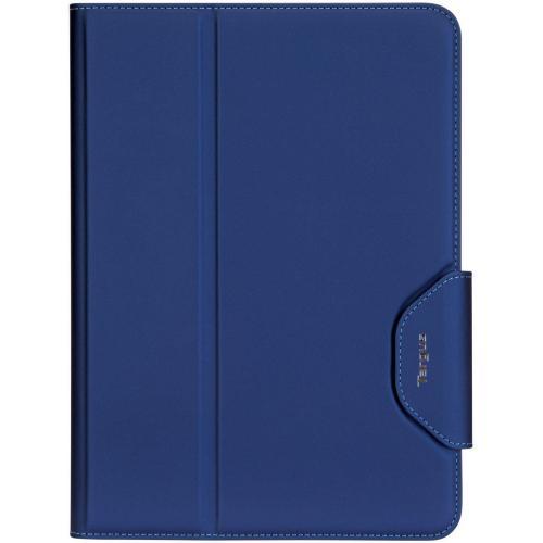 VersaVu Bookcase voor de iPad (2018) / (2017) / Air (2) / Pro 9.7 - Blauw