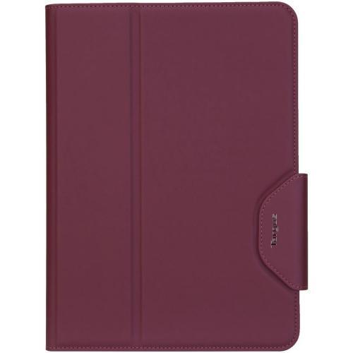 VersaVu Bookcase voor de iPad Pro 11 - Donkerrood
