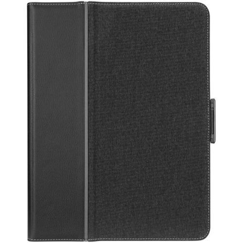 VersaVu Bookcase voor de iPad Pro 12.9 (2018) - Grijs