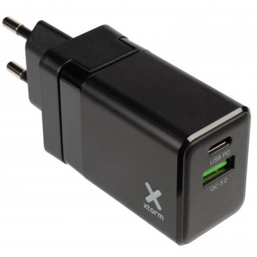 Volt Series - Travel Charger USB-C Power Delivery & Quick Charge 3.0 - 18W