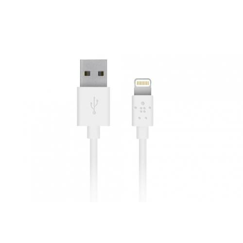 Witte MIXIT↑™ Lightning naar USB kabel - 0,9 meter