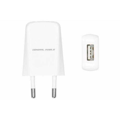 Witte USB Travel Charger