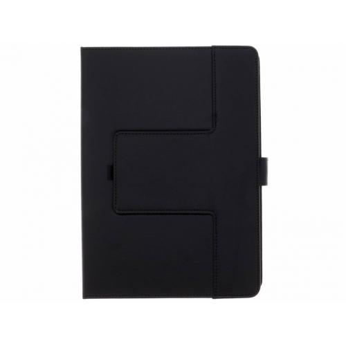 Zwarte Bluetooth Keyboard Case voor tablets van 9-10 inch