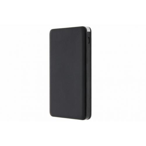Zwarte Powerbank - 5000 mAh