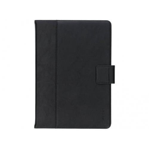 Zwarte Stand Folio voor de iPad Pro 10.5 / Air 10.5