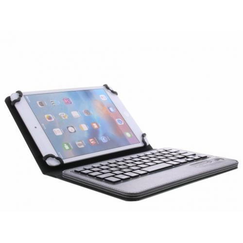 Zwarte Universele Bluetooth Keyboard Case voor 7-8 inch tablets