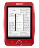 Bookeen Cybook Opus Ereader