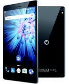 Lenovo Odys Pluto 7 6.98 inch LTE Dual-SIM smartphone Android 6.0 Marshmallow 1.1 GHz Quad Core Zwart Zwart Zwart