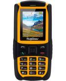 Profoon Fysic XBB-OUTDOOR 2G Mobile phone Black