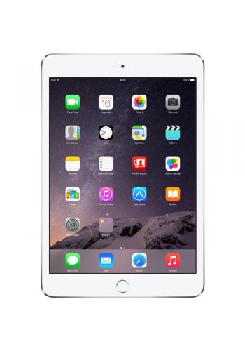 Apple iPad mini 3 Wi-Fi 64GB Zilver