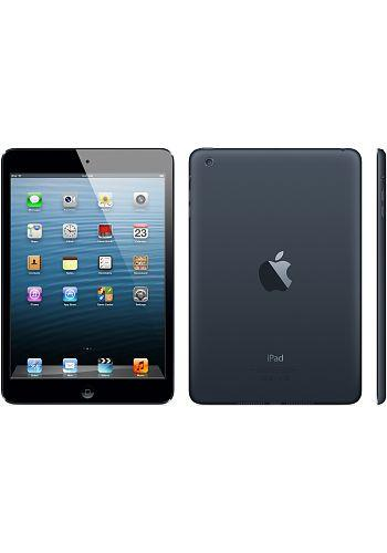iPad Mini 64GB Wifi LTE Black