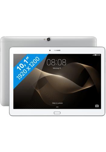 MediaPad M2 10.0 4G 16GB Zilver
